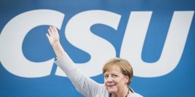 Angela Merkel nu se mai opune legalizarii casatoriei intre persoane de acelasi sex