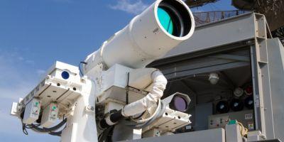 VIDEO De ce se tem rusii de noua arma cu laser testata de americani. Cer chiar sa fie interzisa