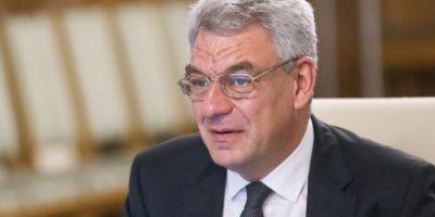 Guvernul a finalizat dosarul de candidatura pentru relocarea Agentiei Europene pentru Medicamente la Bucuresti