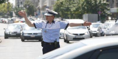 Cum au ajuns politistii din Galati fani infocati ai unei pagini de Facebook care ii da in vileag.