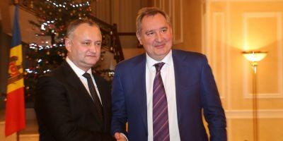 Presa rusa: Rogozin trebuie sa plece. De ce Rusia trebuie sa-l schimbe pe reprezentantul sau in Transnistria