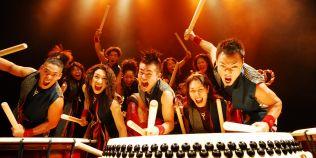 VIDEO Festivalul Dilema Veche. Un show senzational cu Yamato - Tobosarii din Japonia, in Piata Cetatii din Alba Iulia