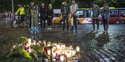Autoritatile finlandeze ancheteaza atacul de la Turku drept un act terorist