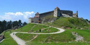 Secretele cetatilor medievale din Brasov. Ce nu trebuie sa rateze sub nicio forma turistii care le viziteaza