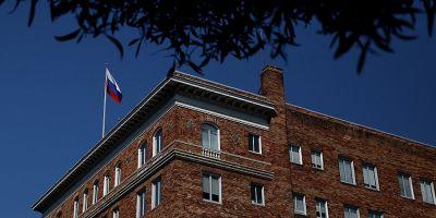 Noi tensiuni intre Rusia si SUA: Moscova acuza autoritatile americane ca au intrat in apartamente ale diplomatilor sai si ameninta cu masuri de raspuns