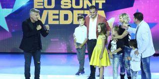 Cine sunt primele vedete care isi lasa copiii sa le dezvaluie secretele in noua emisiune de la Antena 1, prezentata de Dan Bittman