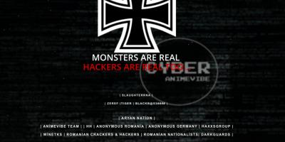 Atac cibernetic indreptat contra site-ului unei primarii din Constanta. Hackerii indeamna la violenta si promoveaza