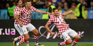 Azi sunt primele meciuri de baraj: se anunta razboi la Zagreb si la Belfast. Ce masuri s-au luat pentru Croatia - Grecia