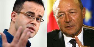 Antena 3, amendata pentru apelativele folosite de Gadea la adresa lui Basescu