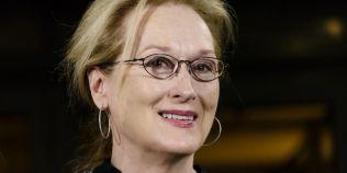 Meryl Streep a dezvaluit ca a fost batuta pe strada: