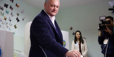 Iulian Chifu, despre un nou referendum in Republica Moldova: