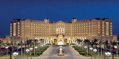 Hotelul Ritz-Carlton, puscaria de cinci stele a printilor sauditi