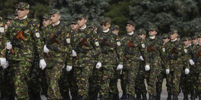 Cati militari va trimite Romania in teatrele de operatii in 2018. Numarul a crescut considerabil