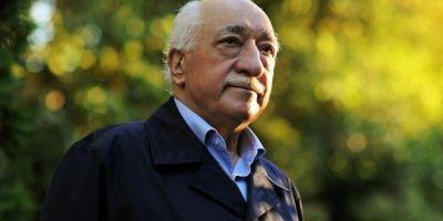 Guvernul turc a inceput demersurile in vederea retragerii cetateniei lui Fethullah Gulen