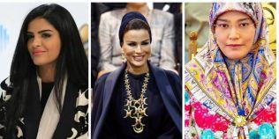 Cele mai bogate femei musulmane din lume