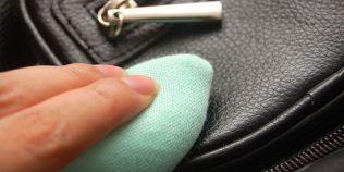 Trucuri pentru curatarea si intretinerea obiectelor confectionate din piele naturala