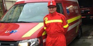 Povestea teologului care s-a convertit in paramedic: