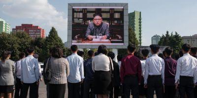 Care-i diferenta dintre venitul nord-coreenilor si cel al sud-coreenilor