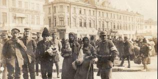Cum au fost umiliti si jefuiti romanii in Primul Razboi Mondial. Turcii si bulgarii violau femei, nemtii si ungurii furau tot