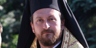 Fostul episcop de Husi, implicat intr-un scandal homosexual, s-a mutat in palatul in care a locuit Bartolomeu Anania, mare duhovnic si carturar. Cum arata cladirea