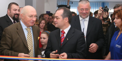 EXCLUSIV Cum l-a ajutat Emil Boc pe medicul Mihai Lucan sa castige 1 milion de euro din inchirierea clinicii private