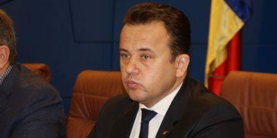 Liviu Pop: Vineri s-au platit toate salariile profesorilor