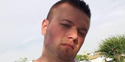 Soferul fara permis care a ucis cu masina doi copii si a fugit de la locul accidentului a incercat din nou sa paraseasca Romania