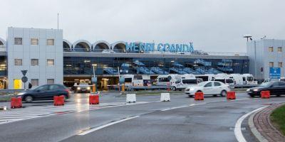 Directorul Companiei Nationale Aeroporturi Bucuresti, care administreaza Aeroportul Otopeni, a demisionat