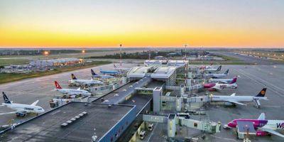 Cum au ajuns directorii aeroporturilor din Romania sa castige mult mai mult decat colegii din Europa sau SUA.