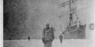 Primii martiri in descoperirea Arcticii. Membrii echipajului lui sir John Franklin s-au mancat intre ei