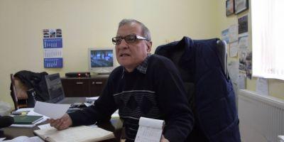 Un primar si-a dat spor de conditii vatamatoare pentru radiatiile produse de computerele din biroul primariei