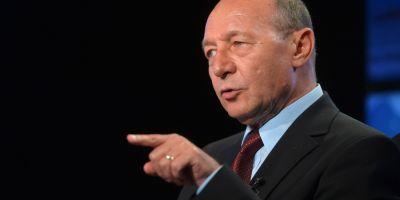 Traian Basescu: Am fost sunat si m-am intalnit cu sotia lui Omar Hayssam, care mi-a spus ca este extraordinar de bolnav si probabil o sa moara in inchisoare