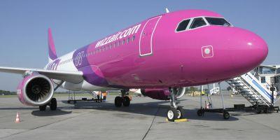 Wizz Air instruieste piloti din Romania. Candidatii nu trebuie sa aiba experienta si dupa terminarea cursurilor vor fi angajati drept co-piloti