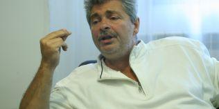 Sorin Ovidiu Vintu a povestit prima intalnire cu Andrei Gheorghe:
