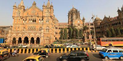 FOTO Ghid complet de calatorie in India, tara contrastelor greu de inteles de europeni.