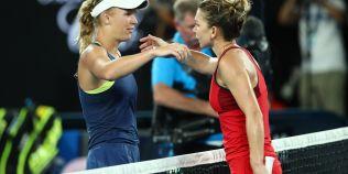 Schimbari in topul WTA. Ce avans are Halep fata de Wozniacki si cine a patruns intre primele 10 jucatoare