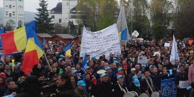La Dacia Mioveni se strang semnaturi pentru greva