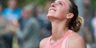 Ana Bogdan, finala ratata: A facut un prim set catastrofal, dar va urca spectaculos in clasamentul mondial