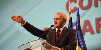 PSD va organiza un miting mare pentru sustinerea