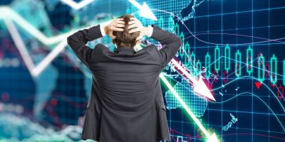 Semnal de alarma: incepe criza economica reala
