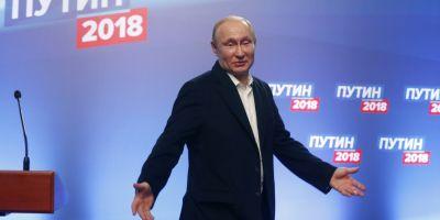 Vladimir Putin nu este imprevizibil, ci ghidat de