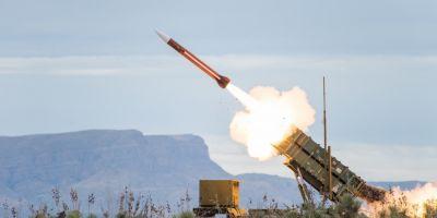 Rachetele Patriot de ultima generatie ajung in Romania. Identice cu cele pe care Armata SUA va incepe sa le foloseasca in operatiuni din acest an