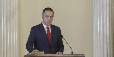 Fifor: Timisoara ar putea gazdui un comandament NATO, unde sa fie cantonati 400 de militari