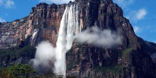Cele mai grandioase zece cascade din lume. Test de cultura generala despre spectaculoasele caderi de apa