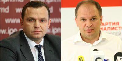 VIDEO Andrei Nastase si Ion Ceban, din nou fata-n fata: Ce solutii au prezentat pentru Chisinau si ce acuzatii reciproce si-au adus