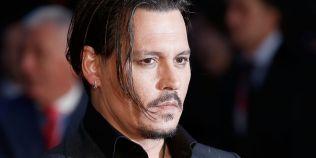 FOTO Ce spun apropiatii lui Johnny Depp despre starea lui de sanatate, dupa ce s-a speculat ca ar fi grav bolnav