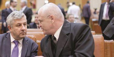 Juristii PSD nu se pun de acord pe problema suspendarii lui Iohannis: Prostii din astea numai Orban spune