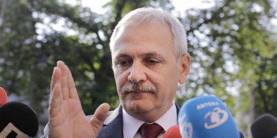 Liviu Dragnea l-a concediat pe cel care a distribuit filmuletele trucate cu Simona Halep de pe Arena Nationala
