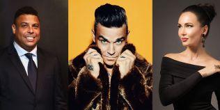 Robbie Williams si o soprana rusa canta in deschiderea Mondialului. Programul primelor meciuri din grupa